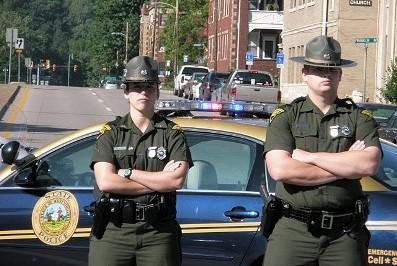 WVCops com - Police Buyer's Guide